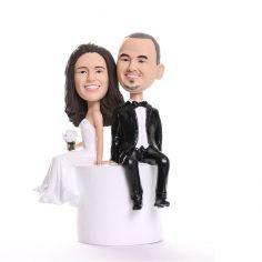 figuras de boda personalizadas