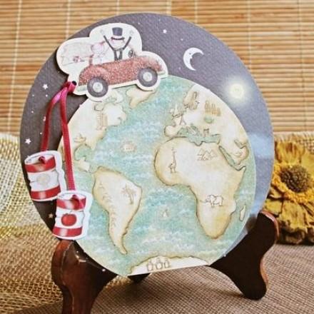 invitación mundo