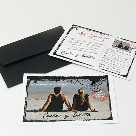 postal I54V11-B