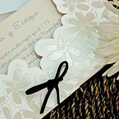 invitación boda 32724CN