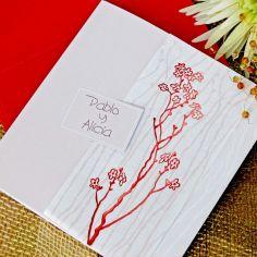 invitación boda 32743CN