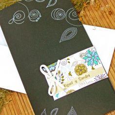 invitación boda 32754CN