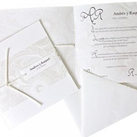invitación boda