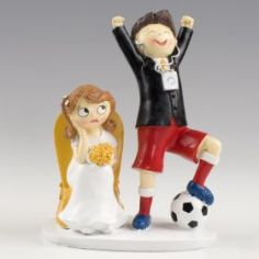 novios futbol pop & fun