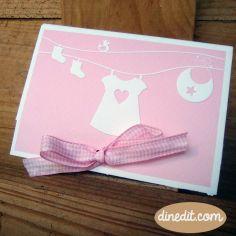 natalicio ropita bebe rosa