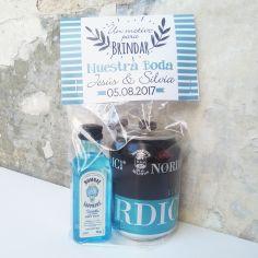 kit gin tonic