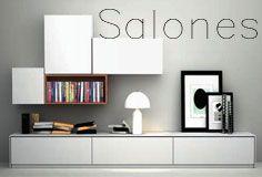 colección de imagenes y videos de salones modernos