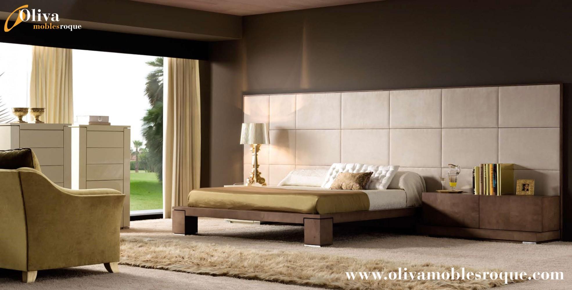 Im genes dormitorios modernos piferrer treku moblec - Imagenes dormitorios modernos ...
