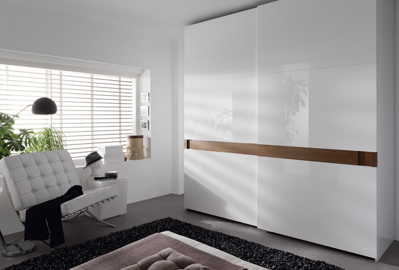 Imagenes armarios modernos nexo de piferrer built de for Armarios modernos
