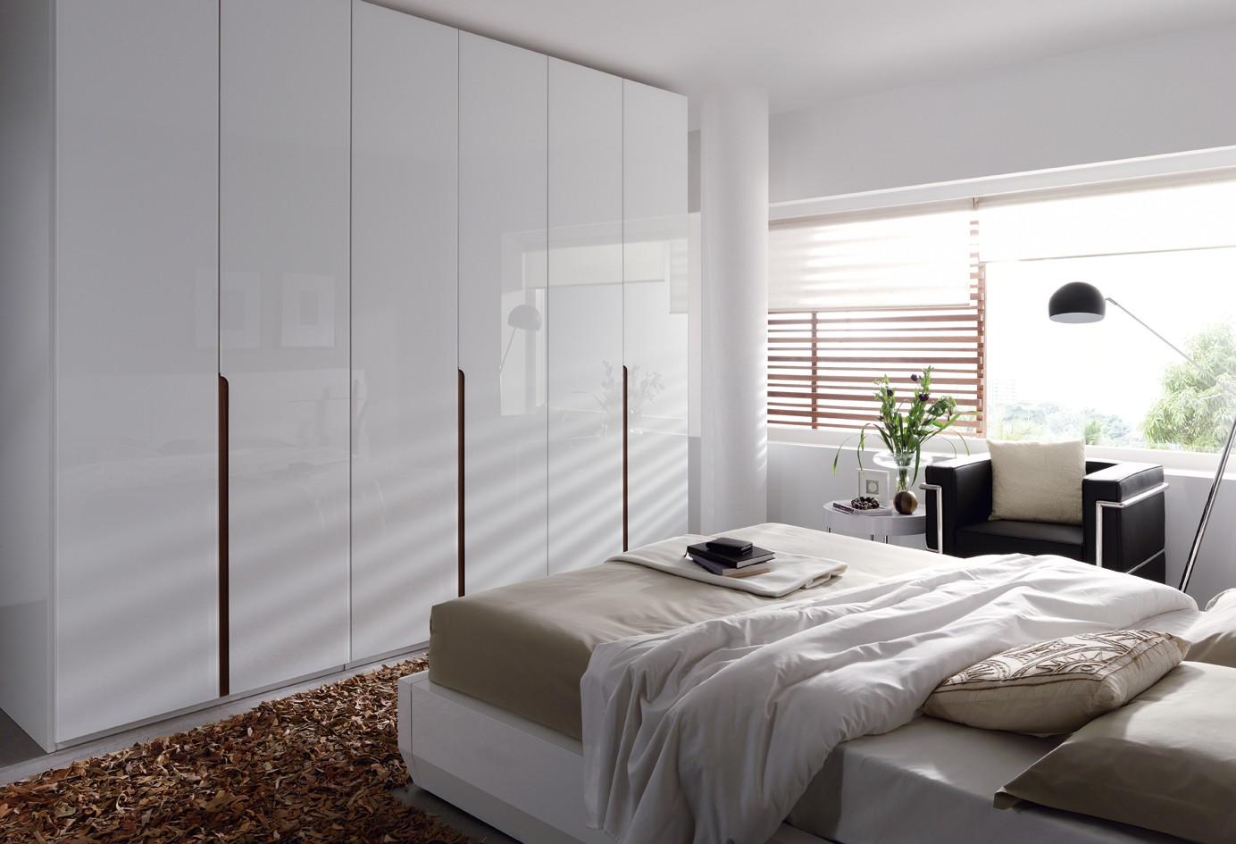 Imagenes armarios modernos nexo de piferrer built de for Armarios dormitorio modernos