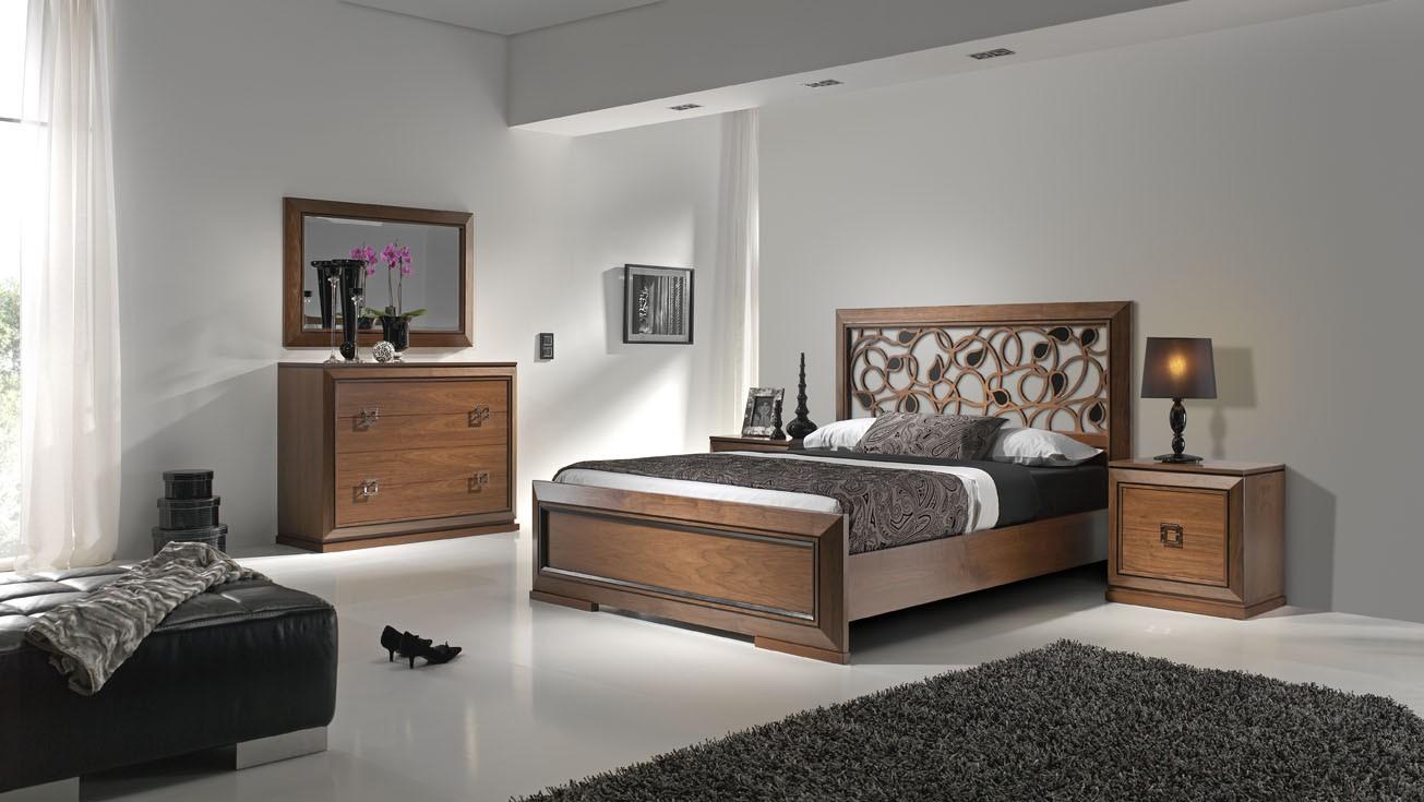 Im genes dormitorios contempor neos tienda online y for Habitat muebles barcelona