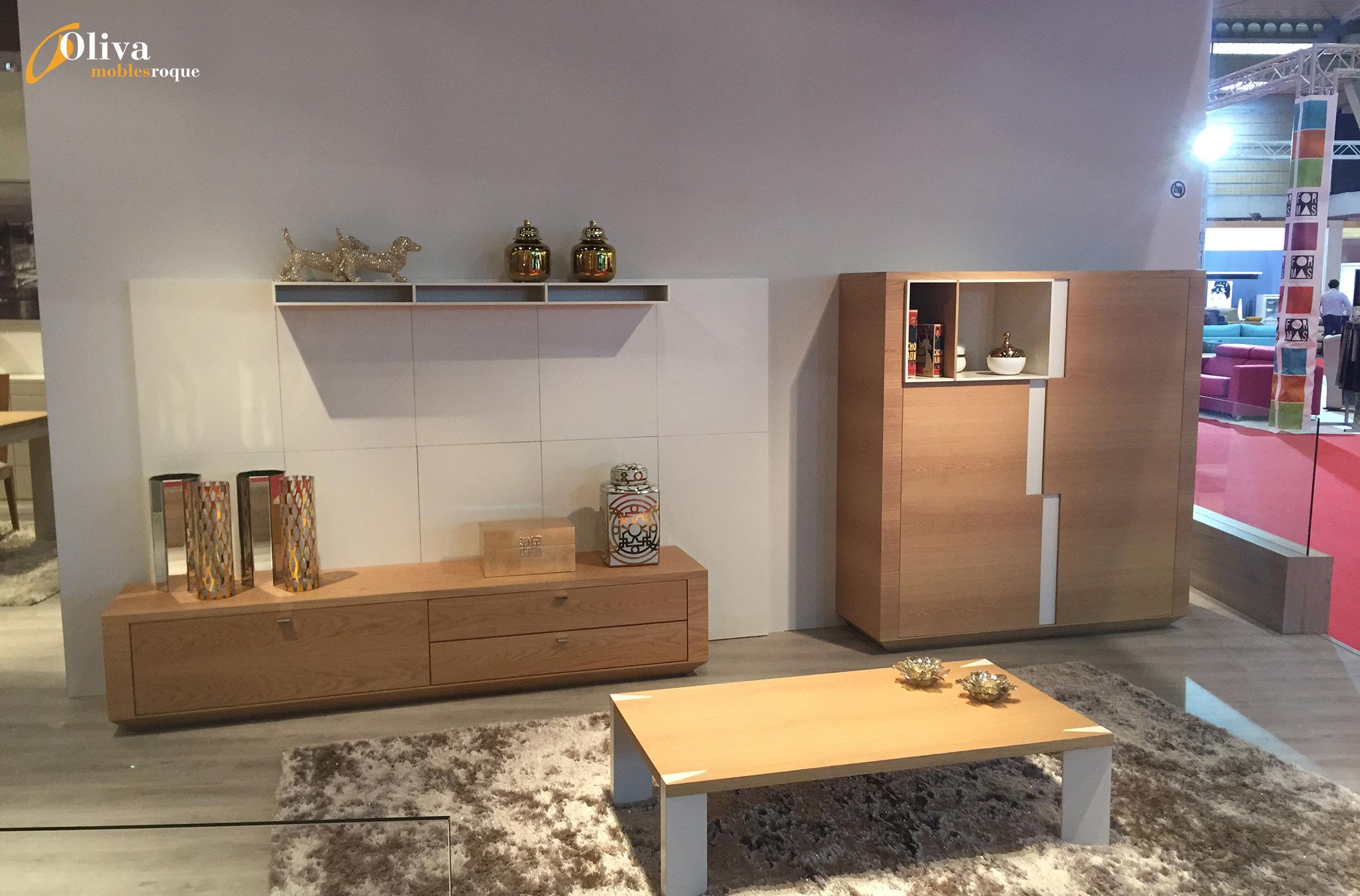 Showroom del mueble barcelona 2015 for Feria del mueble de madrid