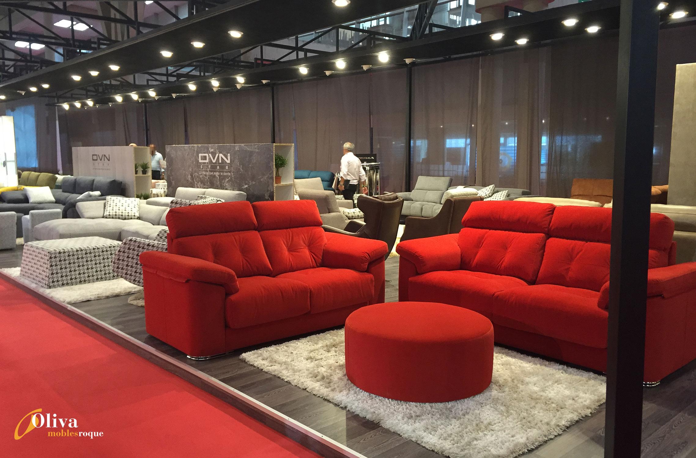 Showroom del mueble barcelona 2015 - Tu mueble barcelona ...
