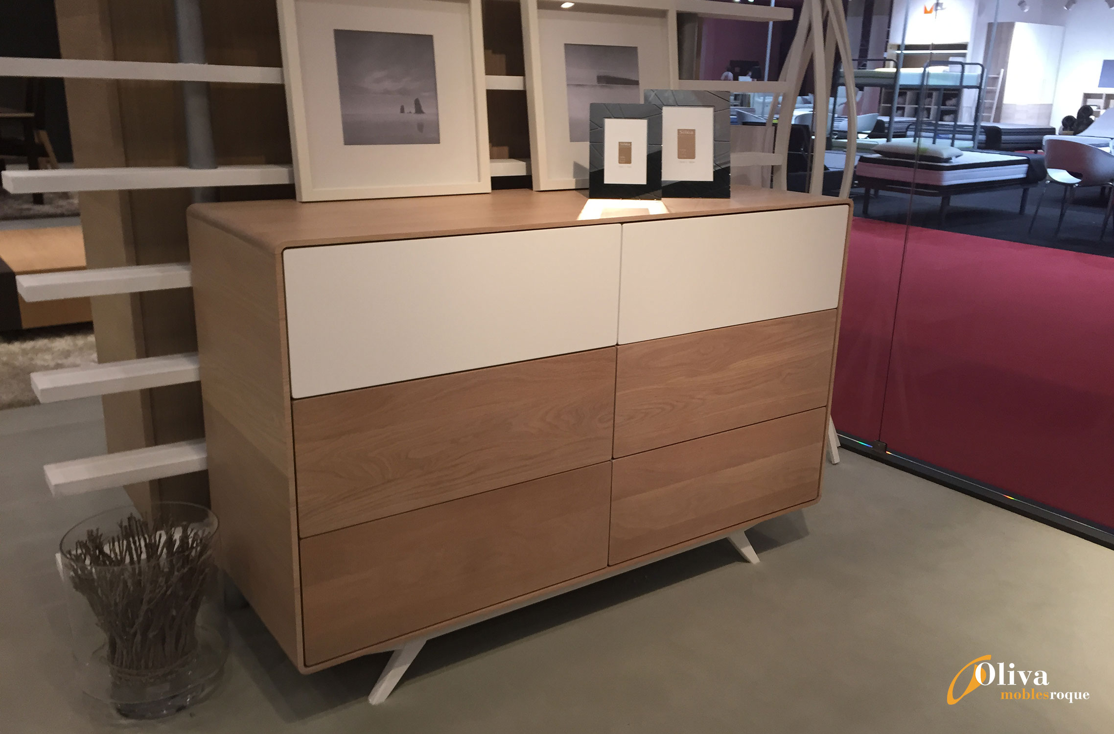 Showroom del mueble barcelona 2015 for Muebles modernos barcelona