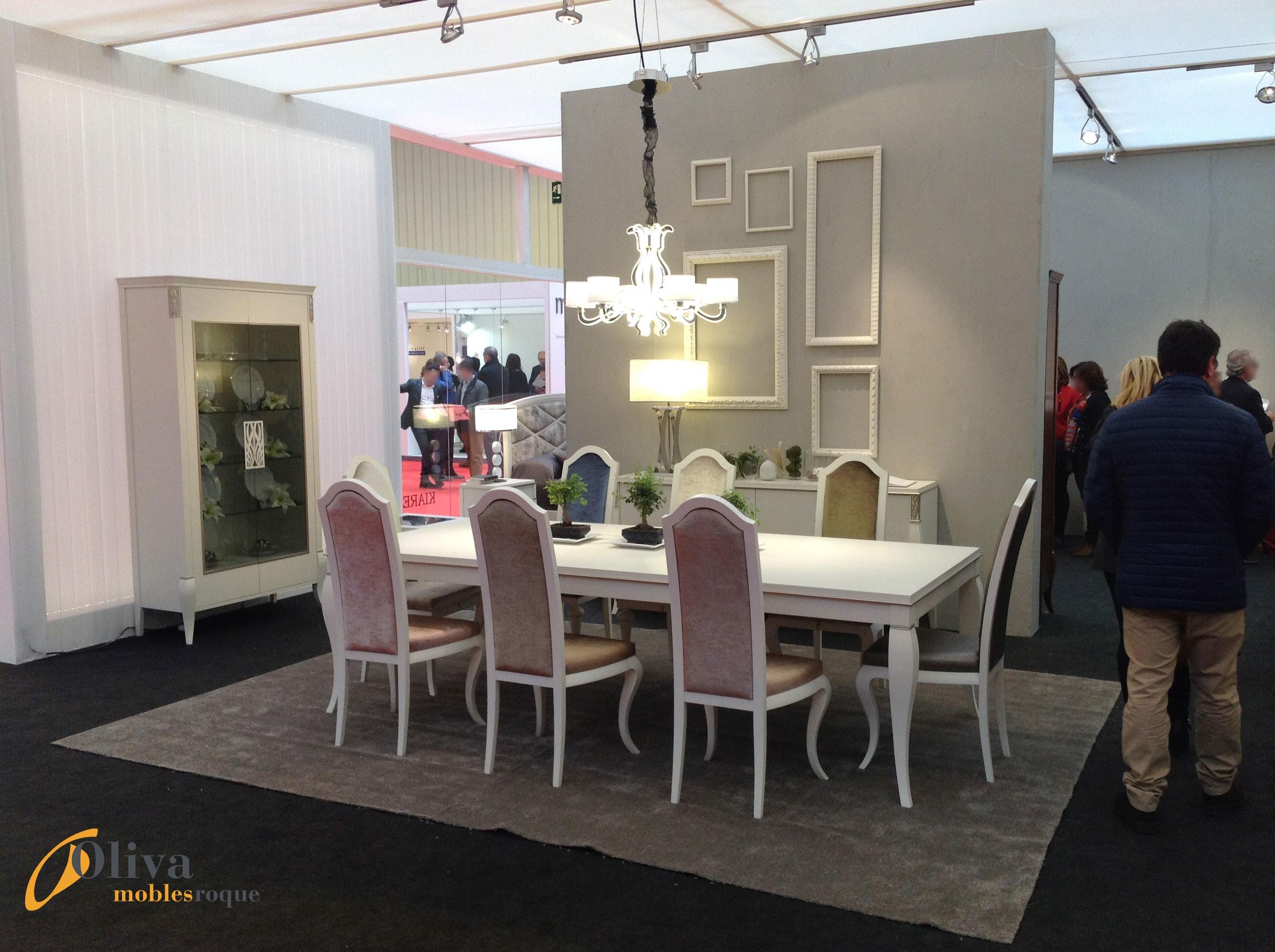 Visitamos la feria del mueble de zaragoza 2016 for Feria del mueble zaragoza
