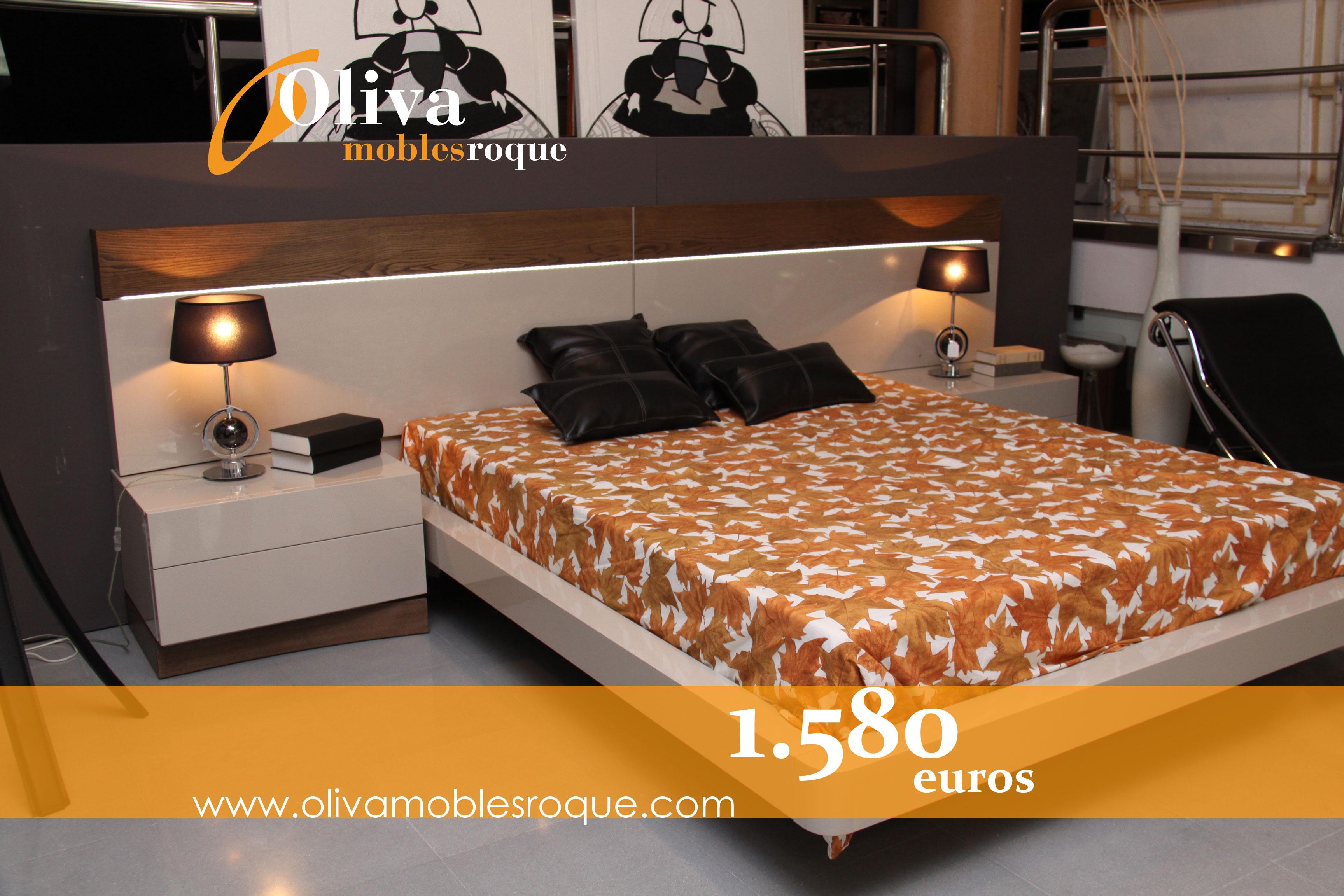 Muebles outlet venta online liquidaci n a precios for Liquidacion muebles valencia