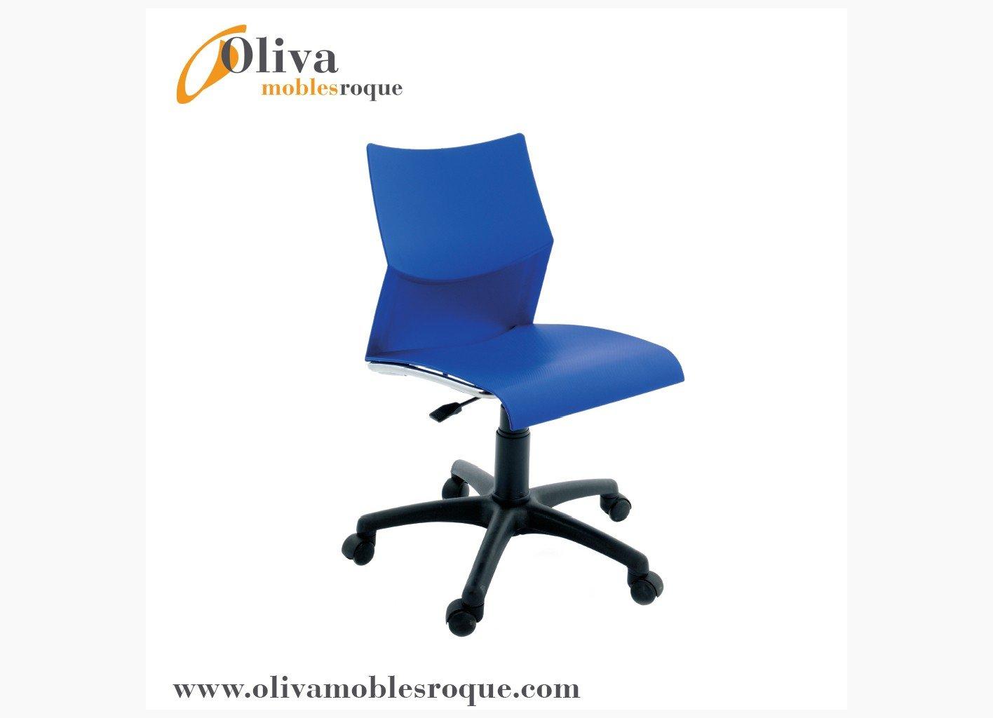 Silla oficina 486 sillas sillas oficina y habitaci n for Sillas para habitacion juvenil
