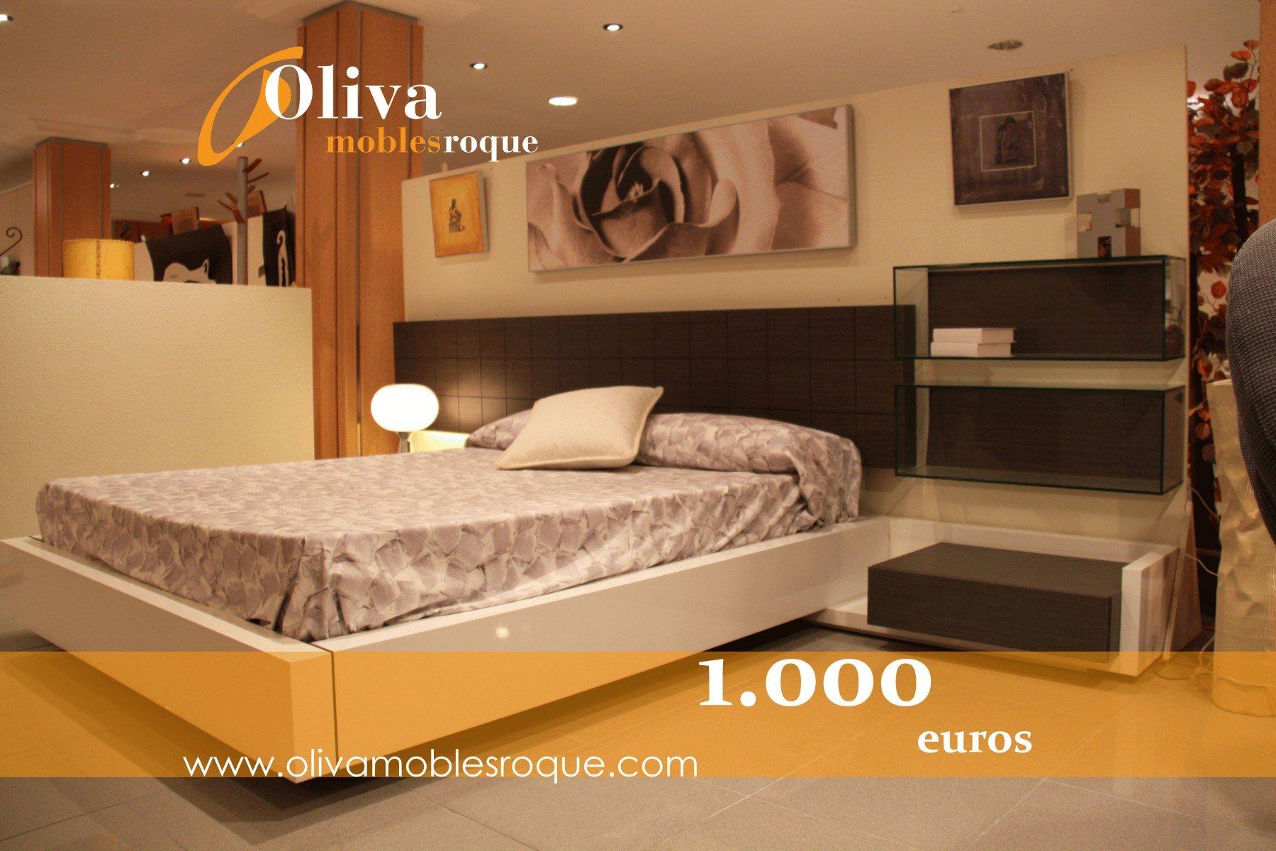 Comprar dormitorio de gismobel a precio de outlet for Dormitorios precios