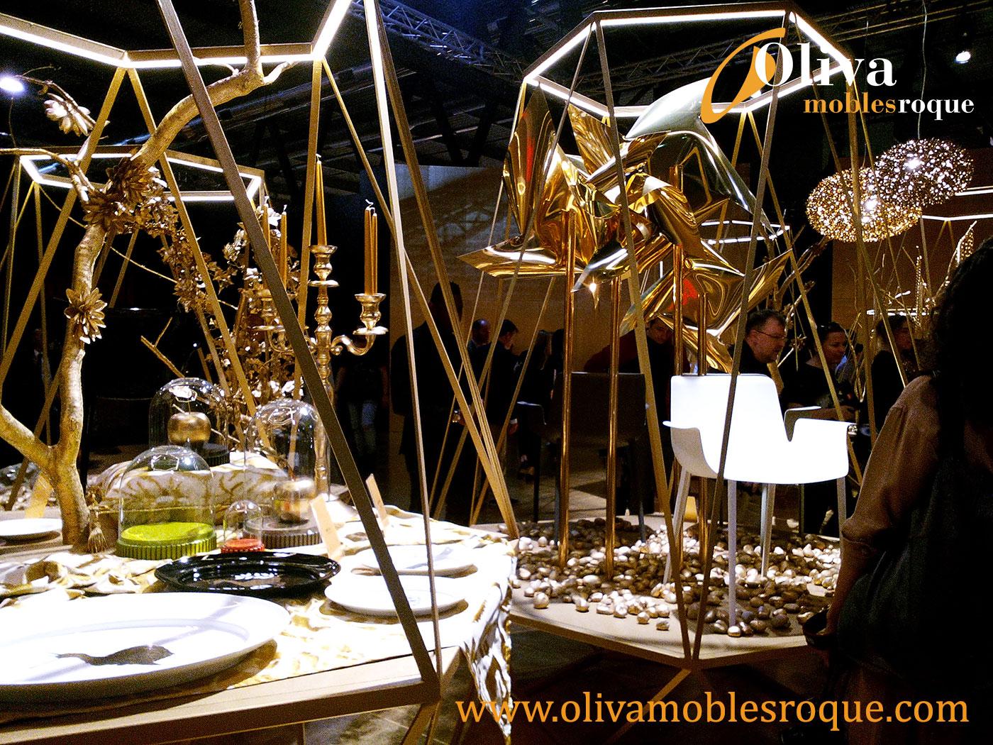 El salone internazionale del mobile 2014 milan tienda - Feria del mueble madrid ...