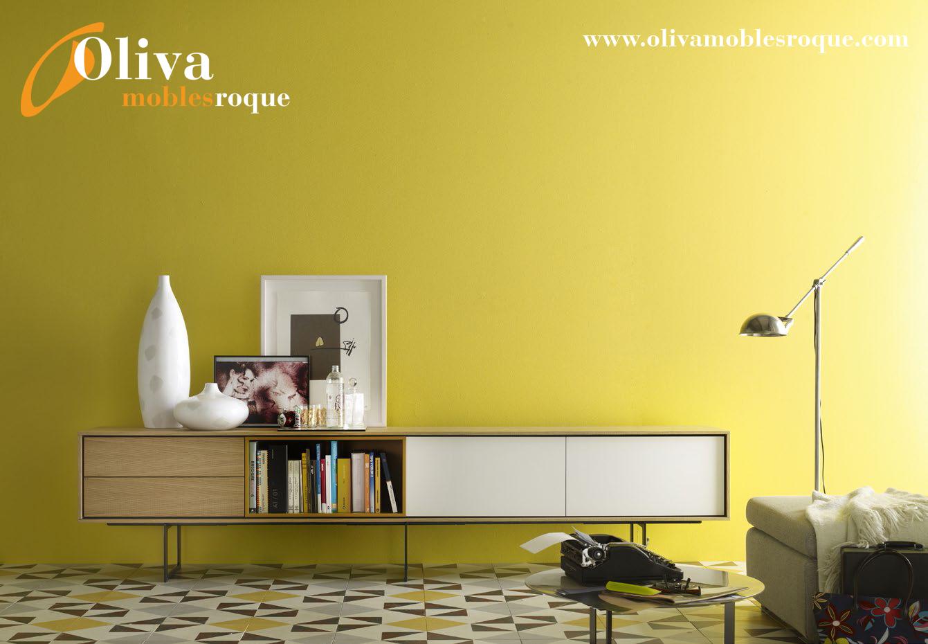 Treku colecci n aura tienda online y f sica de muebles - Habitat muebles madrid ...