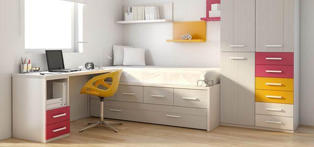 Enlaces mueble infantil y juvenil - Mueble infantil valencia ...