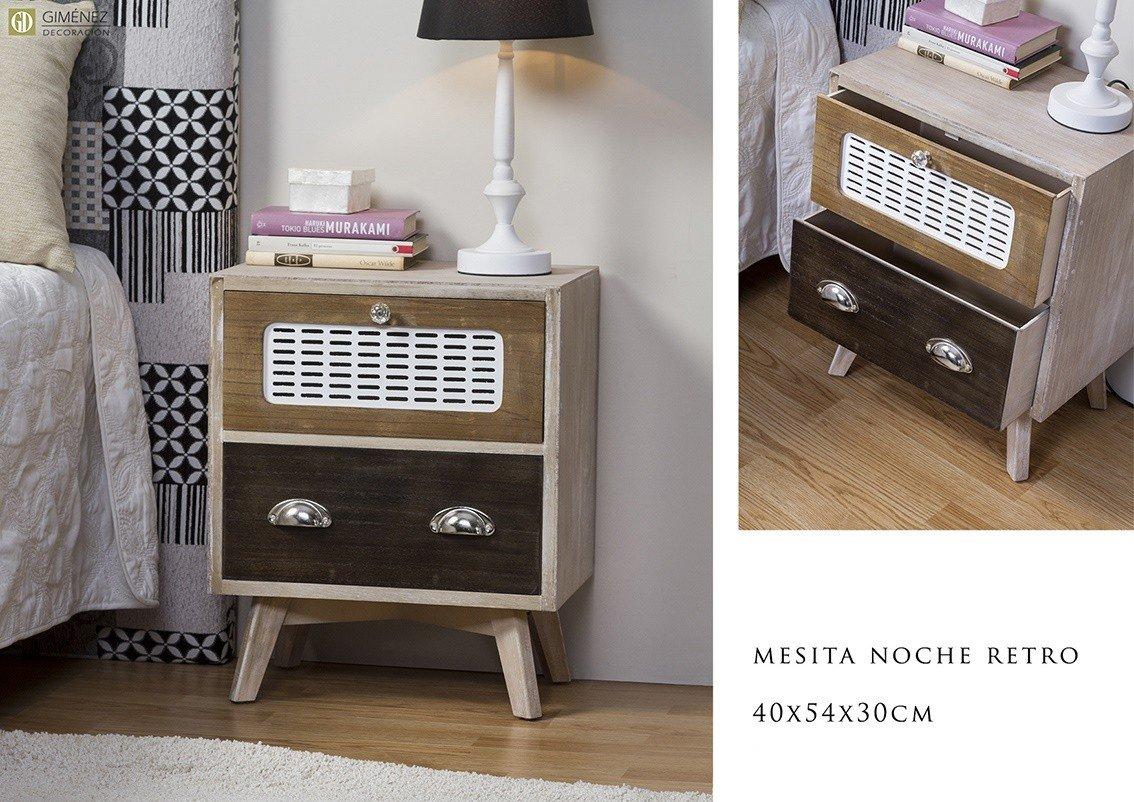 Muebles estilo retro y vintage - Muebles estilo vintage ...