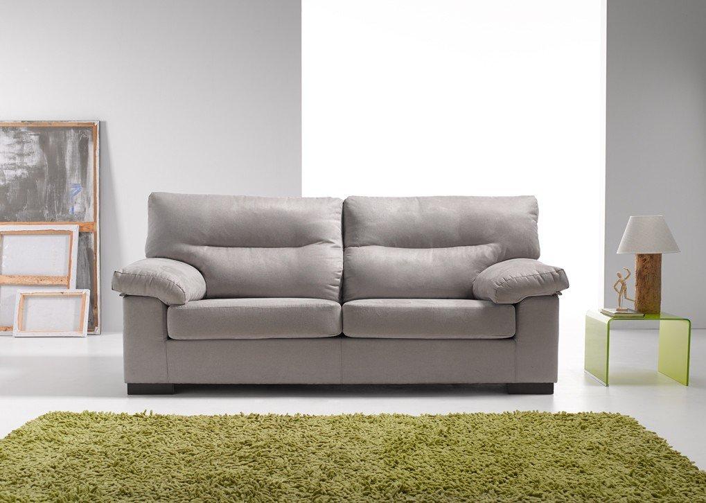 Sof s y tapicer a sof s modernos - Amuebla tu piso completo barato ...