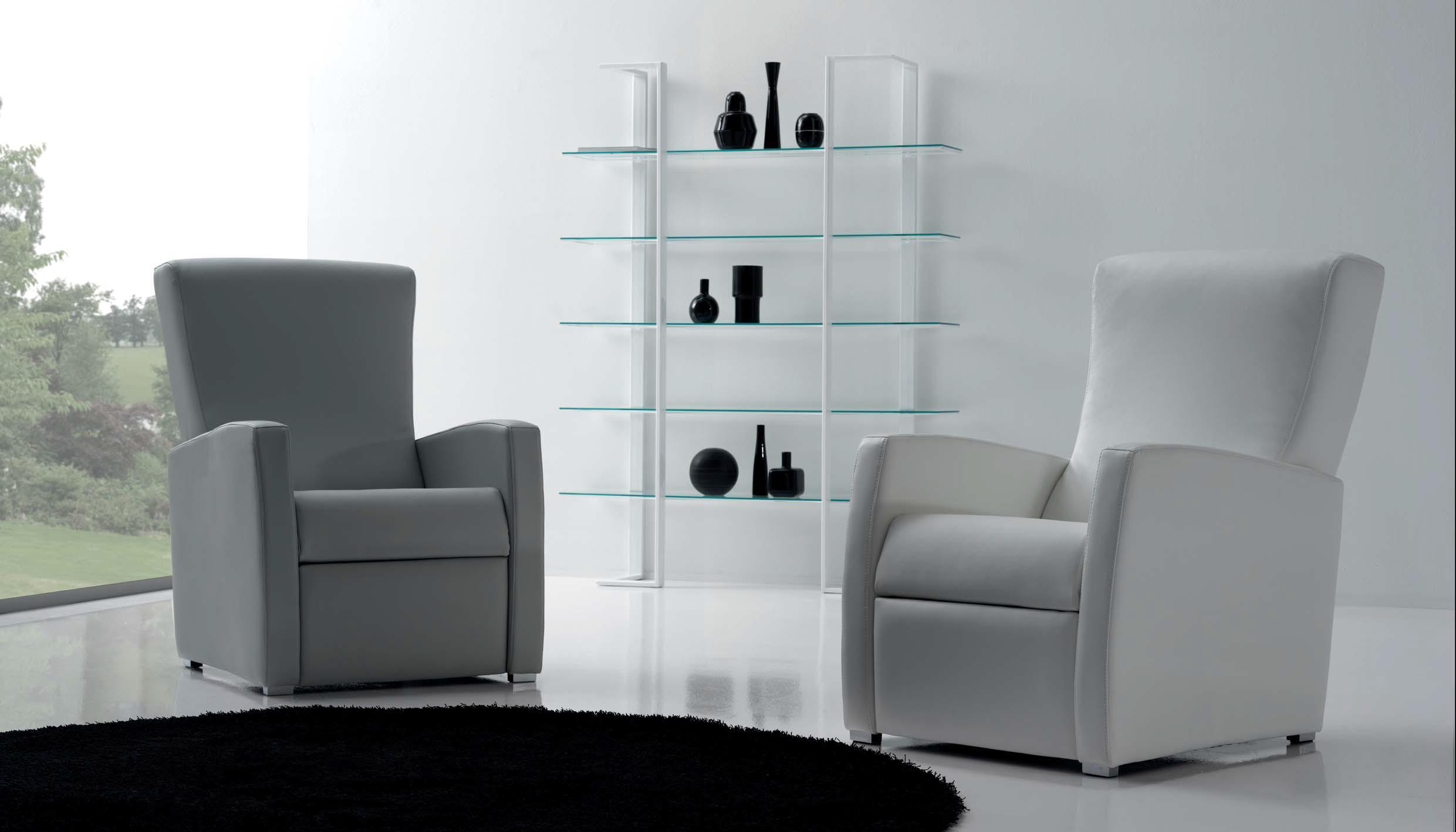 Muebles en valencia for Sillon relax madera