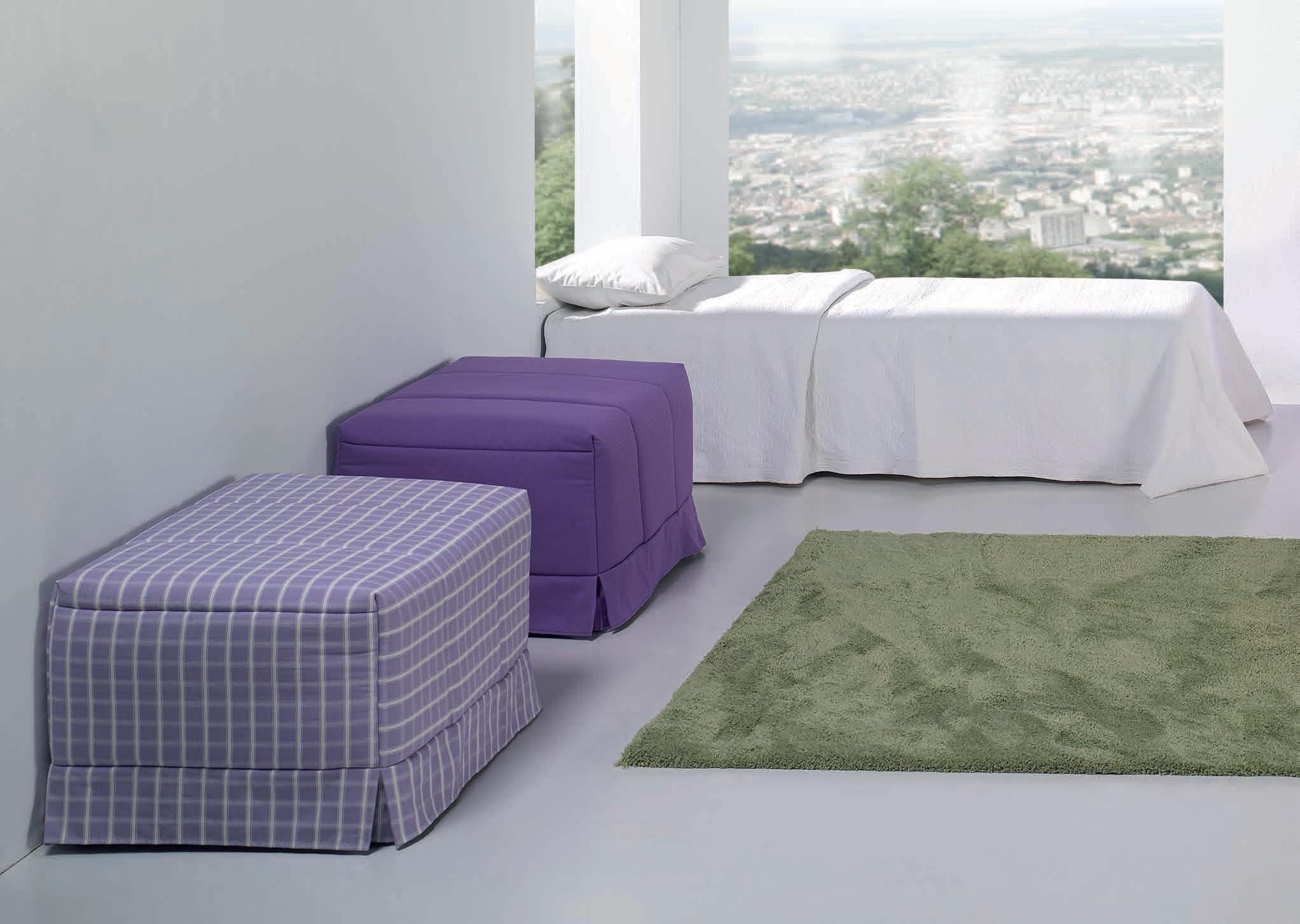 Puffs cama Valencia, Muebles y Decoración Valencia  Tienda