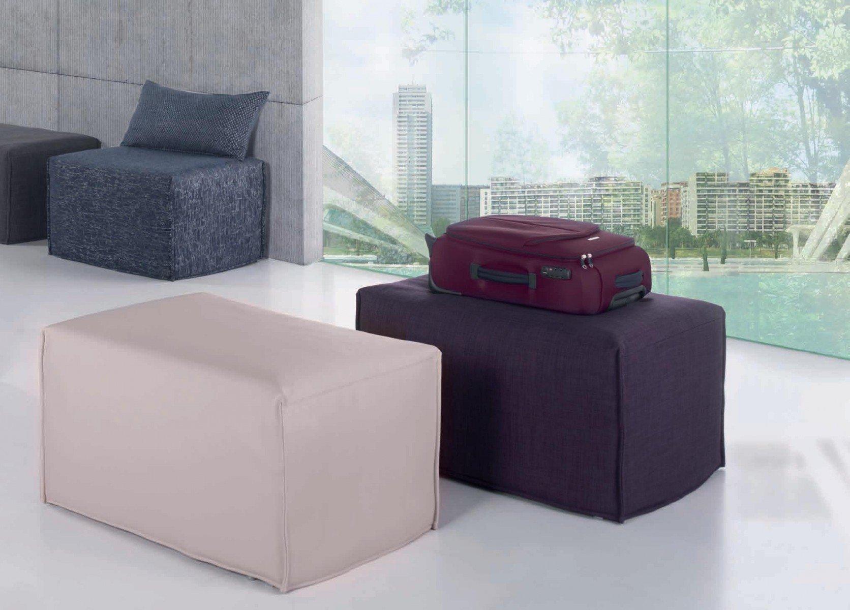 Puffs cama valencia muebles y decoraci n valencia - Puff convertible cama ...