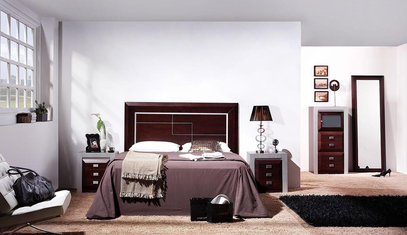 Dormitorios cl sicos dormitorios juveniles coloniales - Habitaciones juveniles camas abatibles ...