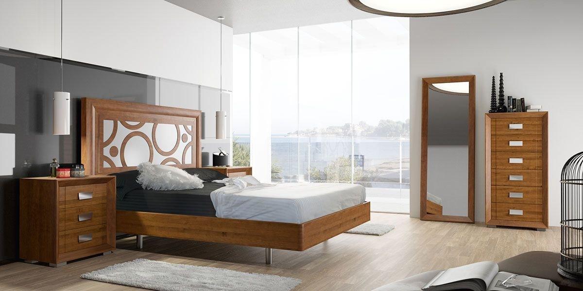 Dormitorios cl sicos dormitorios juveniles coloniales - Dormitorios clasicos modernos ...