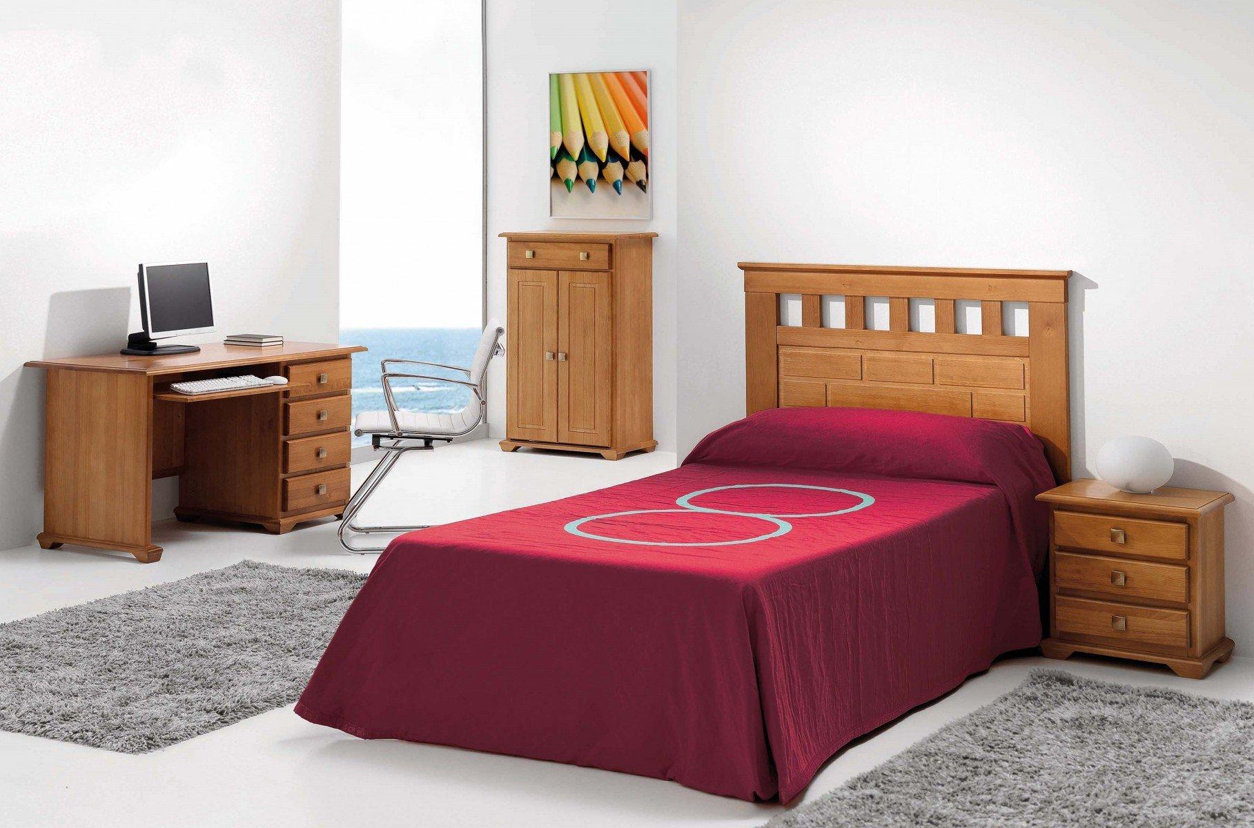 Muebles y decoraci n valencia tienda decoraci n valencia - Dormitorios rusticos juveniles ...