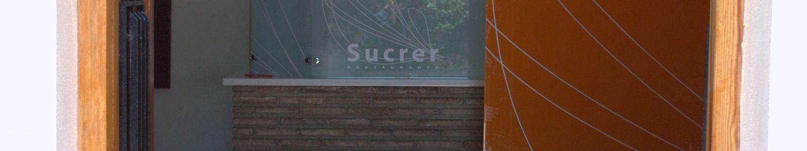 Contacto Sucrer