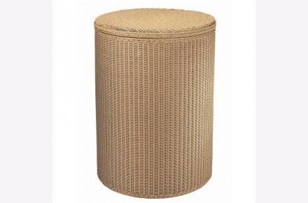 Laura Linen Basket