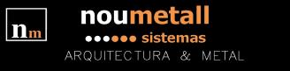 logotipo de CARPINTERIA METALICA LUZ SL
