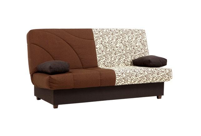 Sof cama libro mod cenit sof s cama muebles macareno for Sofa cama de libro