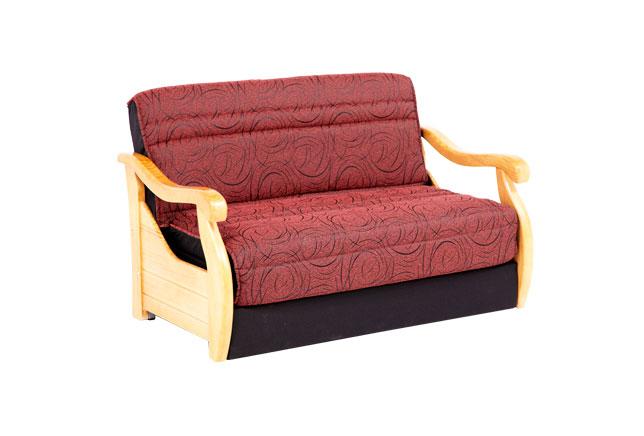 Sof cama extensible mod ibiza sof s cama muebles for Sofa cama extensible