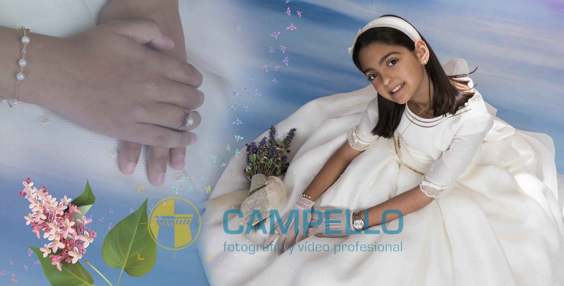 Album Digital :: Comuniones :: :: CAMPELLO FOTOGRAFIA Y VIDEO ...